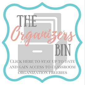 Your FREE access to organization printables, tips, and ideas!