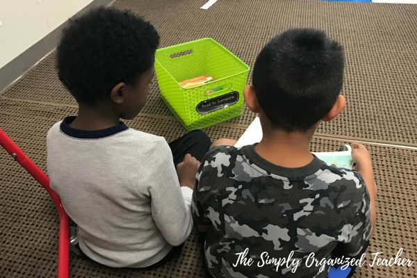 First Week of School activities and ideas