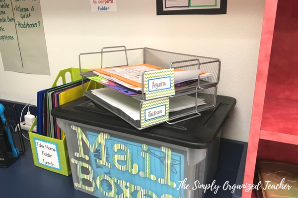 How to manage multiple classes in the elementary setting. 5 Steps You Need to Manage Multiple Classes