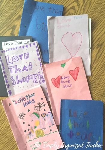 Love That Dog Poetry Unit- teaching poetry using the book Love that Dog