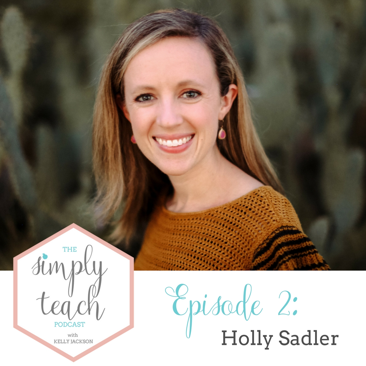 Simply Teach: A podcast for teachers, by teachers